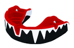 View the 'OPRO' Platinum Mouthguard Red/Black/Fangz online at Fight Outlet