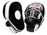 View the Pro Box 'BLACK COLLECTION' High Impact Focus Mitts online at Fight Outlet