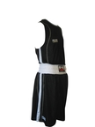 View the Pro Box 'Body Tec' Black Boxing Vest online at Fight Outlet
