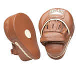 View the Pro Box 'ORIGINAL COLLECTION' Leather Hook & Jab Pads online at Fight Outlet
