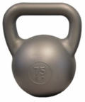 View the Pro Box PVC Kettle Bell 7.5KG online at Fight Outlet