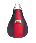 View the Pro Box 'RED COLLECTION' Large Leather Maize Bag online at Fight Outlet