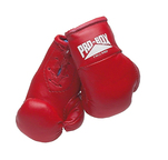 View the Pro Box 'SOUVENIR COLLECTION' Miniature Leather Boxing Gloves online at Fight Outlet