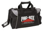 View the Pro Box Small Training Holdall online at Fight Outlet