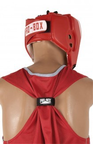 View the Pro Box Vest Pull online at Fight Outlet