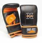 Pro Box Xtreme Collection Pre-Shaped Punch Bag Mitts