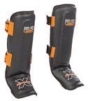 View the Pro Box 'Xtreme' Shin-n-Step Leg Guards  online at Fight Outlet