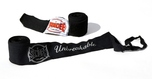 View the Sandee 2.5m Stretch Cotton Hand Wraps Black online at Fight Outlet