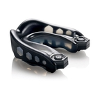 View the Shock Doctor Mouthguard Gel Max Black online at Fight Outlet