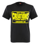 View the Suzi Wong Creations T-Shirt Black **SALE** online at Fight Outlet