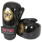 View the Top Ten Star Pointfighter Gloves Black online at Fight Outlet