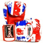 View the FBGV-44UK Twins UK Boxing Gloves online at Fight Outlet