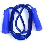 View the Twins Blue Heavy Rubber Bearing Skipping Rope online at Fight Outlet