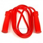 View the Twins Red Heavy Rubber Bearing Skipping Rope online at Fight Outlet