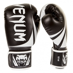 View the Venum Challenger 2.0 Adult Boxing Gloves Black online at Fight Outlet
