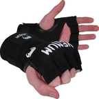 View the Venum Kontact Gel Wrap Adult Hand Wraps Black online at Fight Outlet