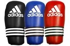 Adidas Semi Contact Gloves Pro, Red