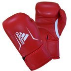 View the Adidas Speed 175 Boxing Gloves, Red online at Fight Outlet