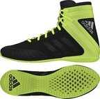 View the Adidas Speedex 16.1 Boxing Boots Black online at Fight Outlet