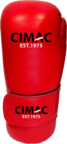View the Cimac Super Safety Gloves, Red online at Fight Outlet