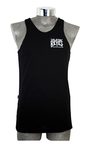 View the Cleto Reyes Olympic Boxing Vest, Black online at Fight Outlet