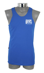 View the Cleto Reyes Olympic Boxing Vest, Blue online at Fight Outlet