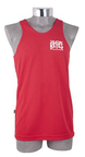 View the Cleto Reyes Olympic Boxing Vest, Red online at Fight Outlet