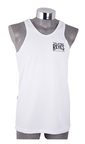 View the Cleto Reyes Olympic Boxing Vest, White online at Fight Outlet