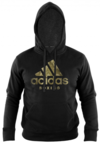 View the Adidas Boxing Hoody online at Fight Outlet