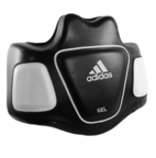 View the ADIDAS GEL BOXING CHEST GUARD online at Fight Outlet