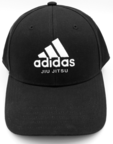 View the Adidas 'JIU JITSU' Baseball Cap online at Fight Outlet