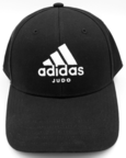 View the Adidas 'JUDO' Baseball Cap online at Fight Outlet