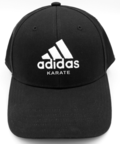 View the Adidas 'KARATE' Baseball Cap online at Fight Outlet