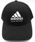 View the Adidas 'KICKBOXING' Baseball Cap online at Fight Outlet
