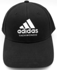 View the Adidas 'TAEKWONDO' Baseball Cap online at Fight Outlet