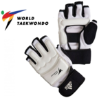 View the Adidas WT Fighter Gloves online at Fight Outlet