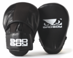 View the Bad Boy PUNCH MITT/FOCUS PAD online at Fight Outlet