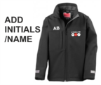 View the Add Initials/Name to your st helens TRI product. online at Fight Outlet