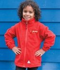 View the ST.HELENS Striders POLARTHERM FLEECE JACKET Kids/Youths online at Fight Outlet