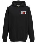 View the st helens TRI HOODY EMBROIDERED CHEST LOGO, PLAIN BACK. JUNIOR & MENS online at Fight Outlet