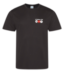 View the st helens TRI Junior & Mens PERFORMANCE RUNNING TEE SHIRT.  online at Fight Outlet