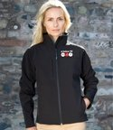 View the st helens TRI LADIES CLASSIC SOFT SHELL JACKET online at Fight Outlet