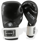 View the Bytomic Performer V4 Boxing Gloves Black/White online at Fight Outlet