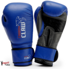 Carbon Claw RECON MX-7 SPARRING GLOVE BLUE