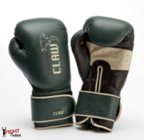 Carbon Claw RECON MX-7 SPARRING GLOVE GREEN