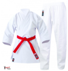 View the Cimac Gold Karate Uniform Japanese Cut - 17oz online at Fight Outlet