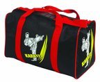 View the Karate Motif Holdall online at Fight Outlet