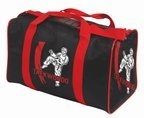 View the Taekwondo Motif Holdall online at Fight Outlet