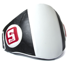 View the Sport Velcro Belly Pad - Synthetic Leather online at Fight Outlet