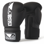 View the Bad Boy APOLLO BOXING GLOVE online at Fight Outlet